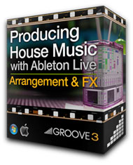 More online professional music mastering services for House music arrangement